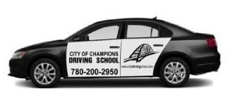 Brush up lesson - driving courses in Edmonton - Online Driving Course in Edmonton - Car Rental for Advanced Road Test